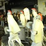 Calamars a la romana, guanyadors del 3r Premi