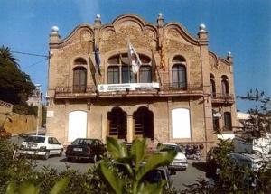 Teatre de La Peni