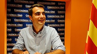 Joan Ramon Casals (CIU)