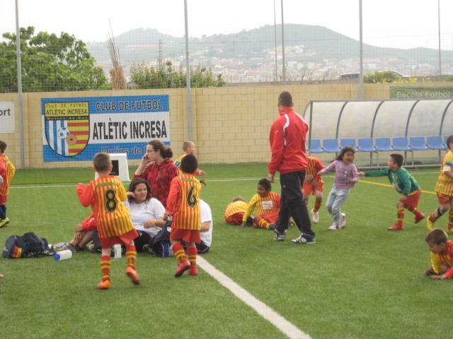 La Baix Llobregat Cup II ha portat a 35 clubs de Catalunya, Illes Balears, EEUU i Àustria a la vila // Jose Polo