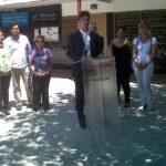 El PSC prioritza la Biblioteca Municipal i l'equipament esportiu del Canal com a futures inversions