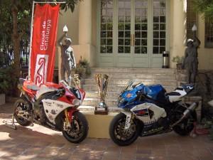 Folch Endurance i Suzuki Català tenen una rivalitat màxima // cedida per Suzuki Català