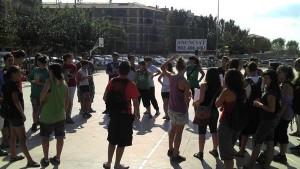 Les activitats s'han produït a diversos indrets de Molins // AE Jaume Vicens Vives