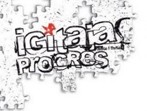 Logo del nou disc d'Igitaia