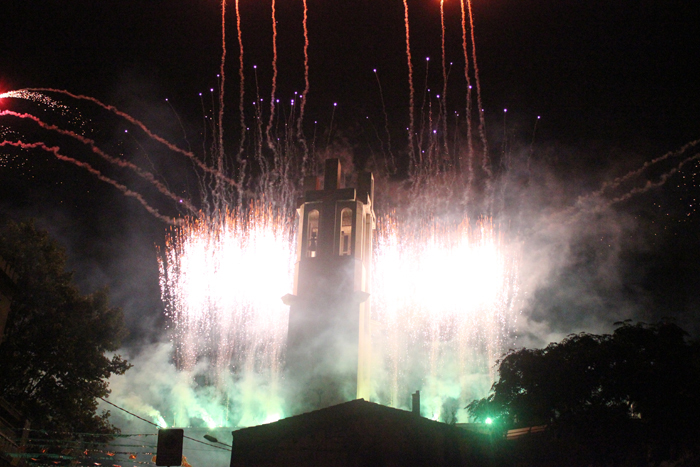 La Festa Major 2011 passarà a la història com la del 30 anys del Camell // Ariadna Buendia
