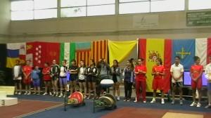 Molins de Rei ha fet un gran pas endavant en aquest esport durant els últims anys // Federació Espanyola
