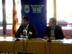 L'Ajuntament espera el recolzament de la resta de formacions polítiques // Jose Polo
