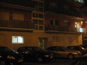 Es faran nous estudis a l'edifici del carrer Mujada // Jose Polo