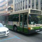 Les unitats 62 i 63 de Soler i Sauret han estat renovades per dos nous moderns autobusos 100% accessibles // Soler i Sauret
