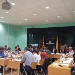 El govern aconsegueix el suport de la majoria de l'oposició per aprovar les ordenances