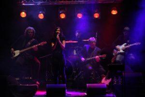 La Banda dels Premis va posar la música en directe a la gala // Jordi Julià