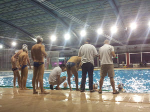 Els de Sergi Pedrerol tornen a la competició amb victòria // Jose Polo