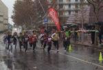 Les curses van estar marcades per la pluja // Jose Polo