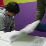 La seu d'Iniciativa es converteix en aula d'estudi durant dues setmanes