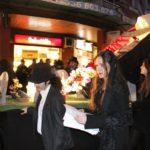 Neix la Coordinadora d'entitats i organitza un acte festiu i reivindicatiu contra les polítiques del govern municipal