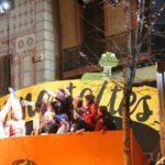 """Els """"Superestels"""" en saber que farien el rei de 2014 // J.Julià"""