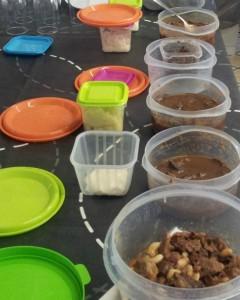 La coradella és un dels plats típics de Molins de Rei // Jose Polo