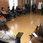 24 joves comencen el curs de monitors de lleure