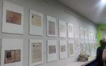 L'exposició permet recuperar la història de molts molinencs reprimits pel franquisme // Jose Polo