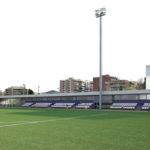 La zona esportiva del barri del Canal ja té projecte definitiu