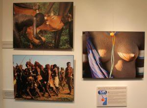 """La tribu """"hamer"""" d'Etiòpia ha estat visitada per Jordi Llorens // David Guerrero"""