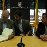 """Felip Puig culpa a """"la inexistència d'una hisenda pròpia"""" de la reducció d'ajuts a la Fira"""