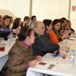 Xavier Montserrat i Mercè Martinez tornen a guanyar el concurs de tast de vins per parelles