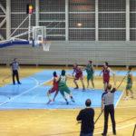 El masculí de bàsquet deixa escapar la victòria a la pista del Tecla Sala