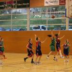 El femení de bàsquet augmenta la diferència sobre el tercer classificat