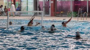 Un espectacle de partit va cloure la temporada 2012/2013 // Marta Pedrola