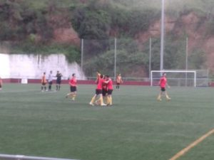 Algunes perles del juvenil prometen donar-li aire fresc al primer equip // Adrià Casaín