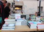 La Fira del llibre en català va tenir un bon ritme de ventes // Marta Pedrola