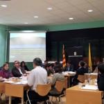 Molins de Rei pagarà els impostos a l'Agència Tributària Catalana