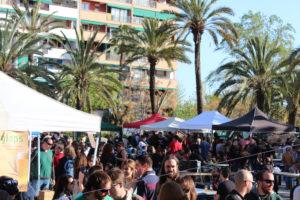 Molins de Rei es va convertir en la capital catalana de la cervesa // Marta Pedrola