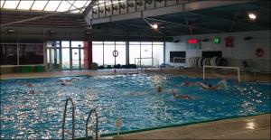 CN Molins de Rei 6-7 Waterpolo Sevilla