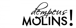 Dempeus Molins! logo