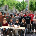 """La plataforma Molins en Lluita denuncia la """"repressió"""" del govern municipal"""
