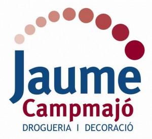 Logotip drogueria Jaume Campmajó