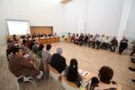 El pacte per la indústria va ser signat per representants dels ajuntaments, sindicats i patronal // Consell Comarcal del Baix Llobregat