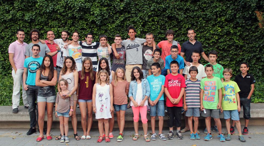 Més de 60 atletes ja formen part de l'AEM // Jose Polo