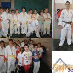 El judo molinenc no s'atura