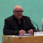 Emilio Ramos (PP) agraeix que durant el franquisme estigués prohibit avortar