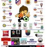 Arriba la cinquena edició del torneig Vila de Molins de Rei de futbol
