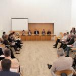 Joan Ramon Casals i els alcaldes del Baix Llobregat demanen diàleg a la Generalitat per salvar la comarca