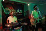 Empty Cage va portar els ritmes del rock al Mulei // Jose Polo
