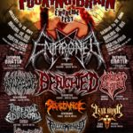 El Move Your Fucking Brain Extreme Fest torna a fer-se a l'aire lliure