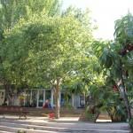 La llar d'infants El Rodó és una de les més antigues de Molins de Rei// Jordi Julià