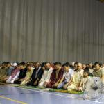 La comunitat islàmica celebra el Ramadà a la Sínia per segon any consecutiu