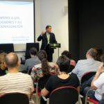 Salvador Duarte analitza les llums i ombres de la nova llei d'emprenedors