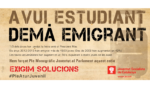 La moció va ser ideada per la Joventut Socialsta de Catalunya. // JSC